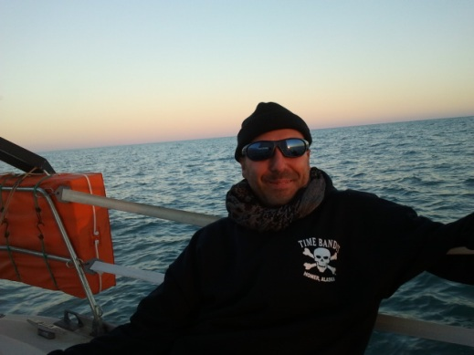 Time Bandit on my heart !